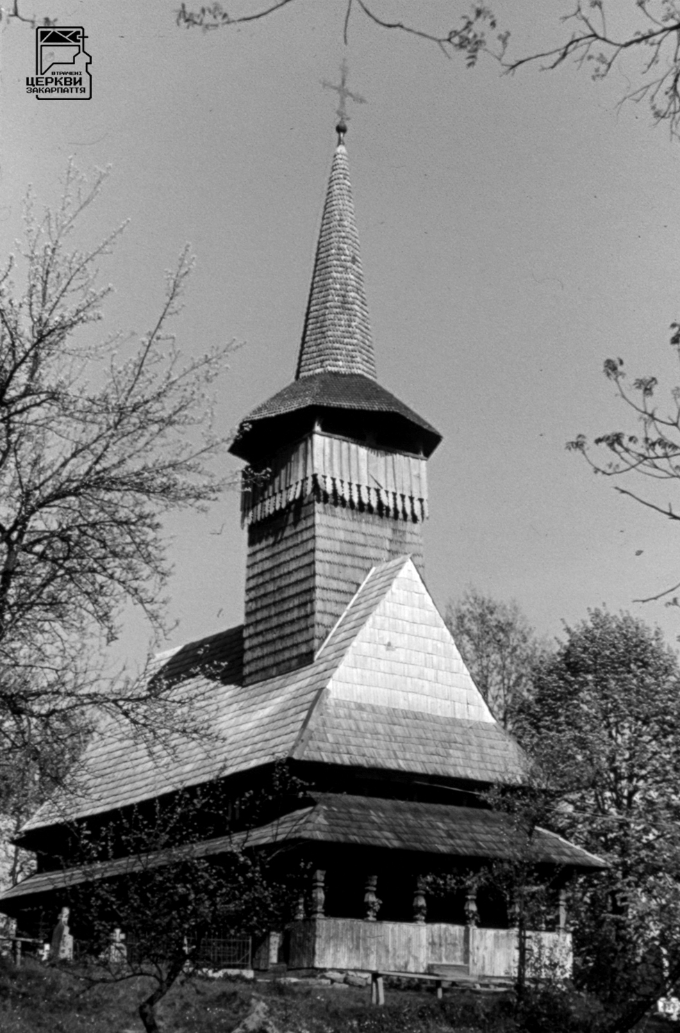 Греко-католицька церква св. арх. Михаїла, НЕРЕСНИЦЯ, село